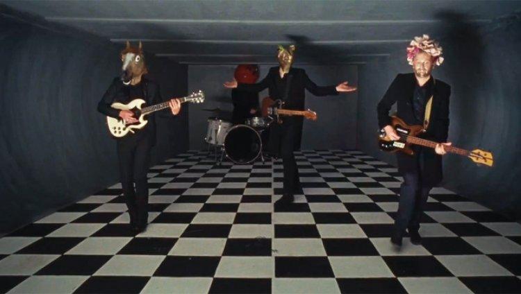 """Franz Ferdinand estrena el vídeo de """"Love Illumination"""""""