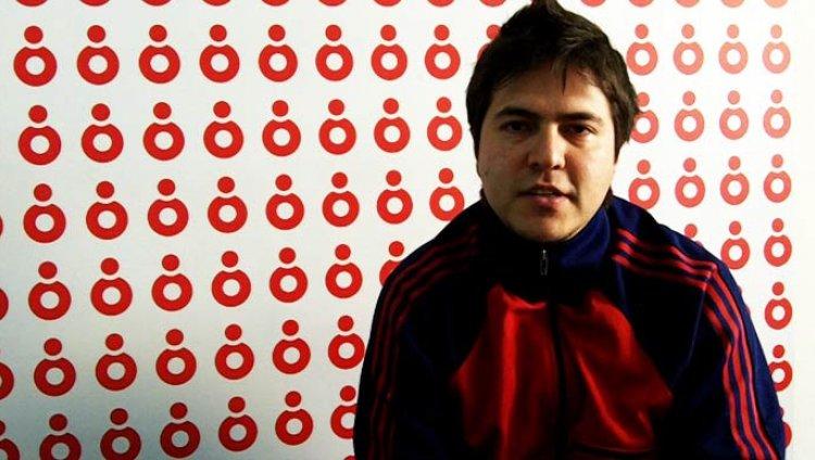 Andrés Barragán, guitarrista de Ultrágeno