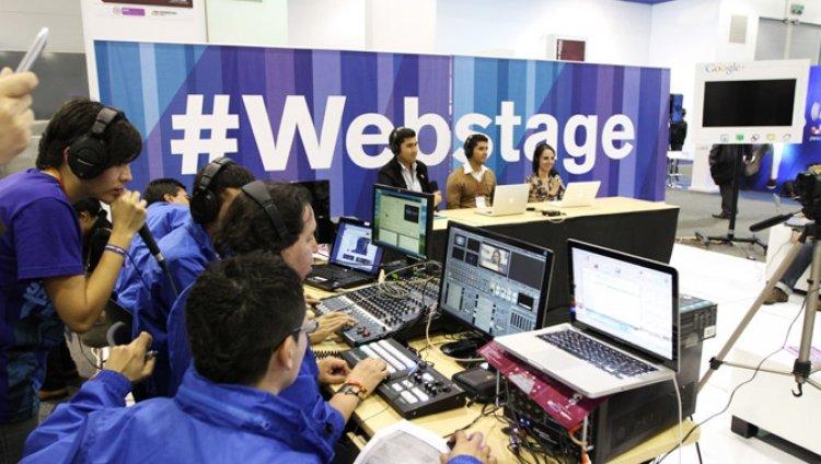 #Webstage en #Col30