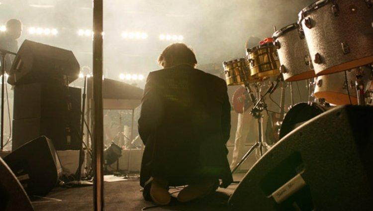 4 videos sobre el nuevo DVD de LCD Soundsystem
