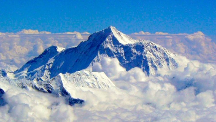 Entrevista: expediciones al Monte Everest