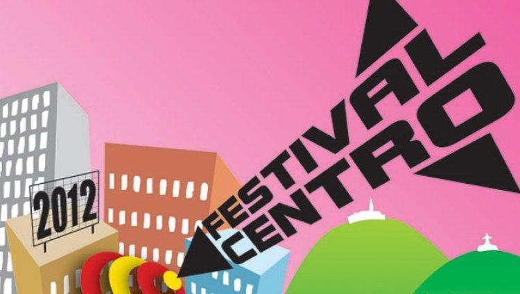 Los invitados del Festival Centro 2012