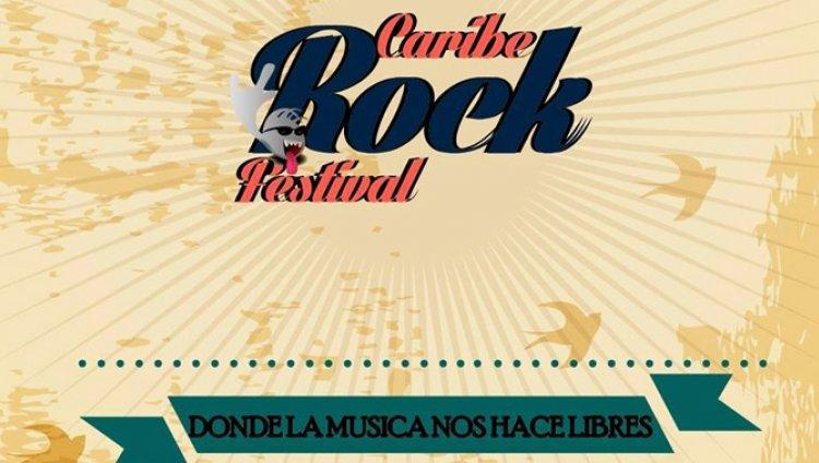 Convocan al Caribe Rock Festival en Santa Marta