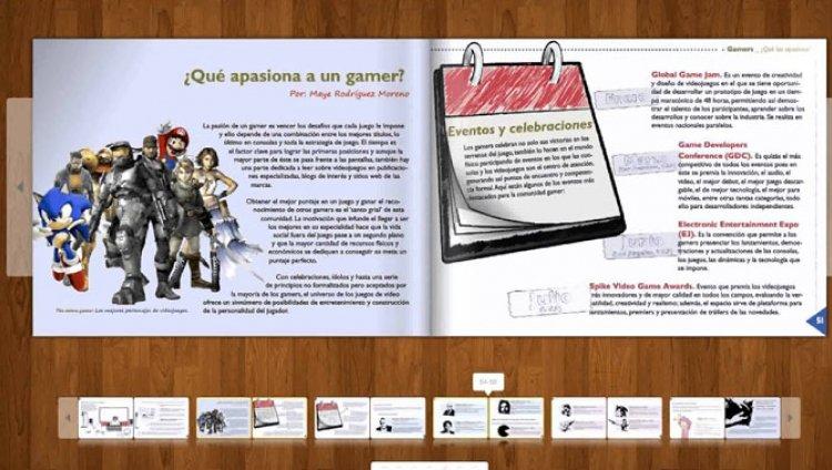 """""""Comunidades digitales: Geeks y Gamers"""""""