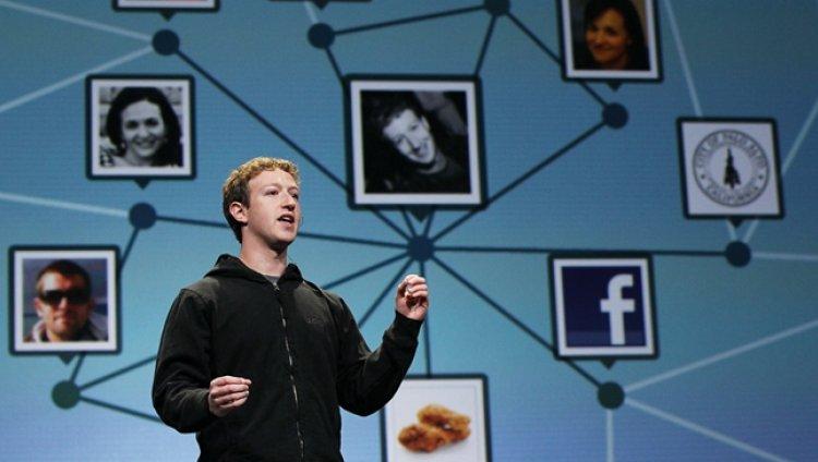 """Facebook quiere registrar la palabra """"Libro"""""""