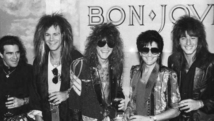 Bon Jovi, novias malas y el sótano de Sambora