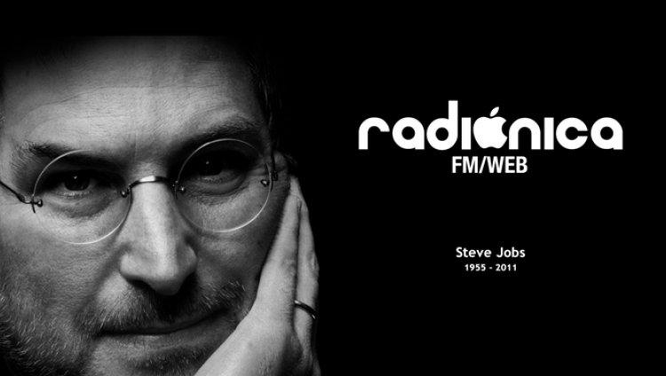 Se cumple un año de la muerte de Steve Jobs