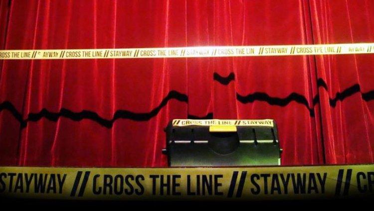 """Stayway estrena video de """"Cross The Line"""""""