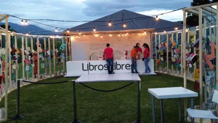 Así fue la Parada Juvenil de la lectura en Medellín