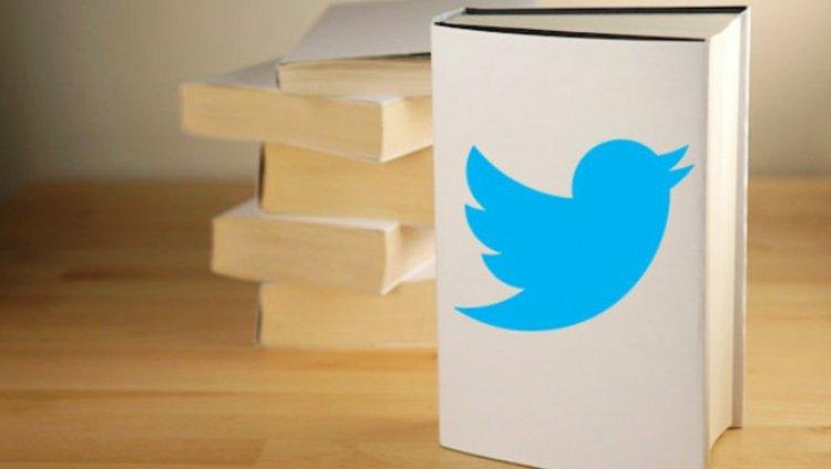 Sean escritores originales de 'twitteratura'