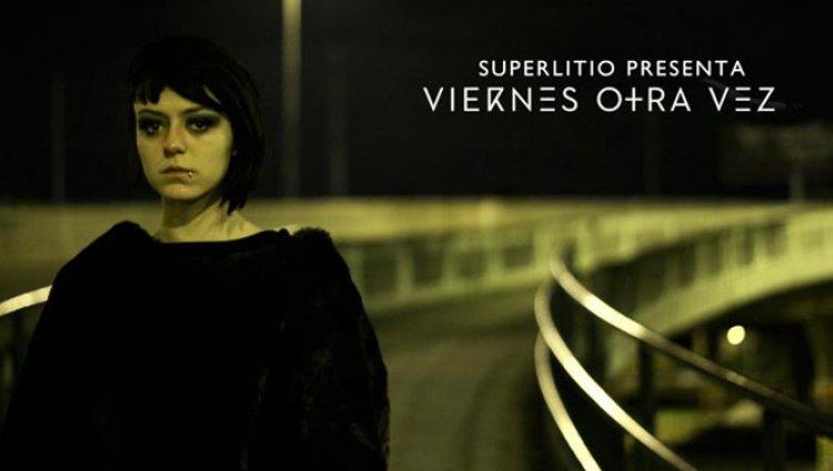 Preestreno de 'Viernes Otra Vez'