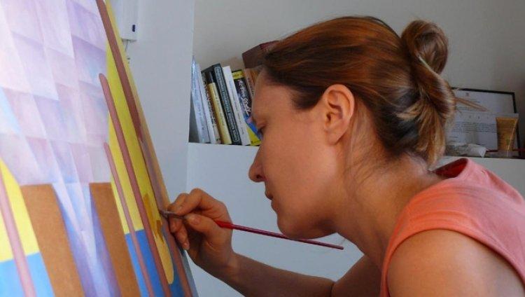 Convocatoria: Las mujeres en el arte