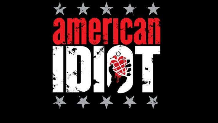 American Idiot, el musical