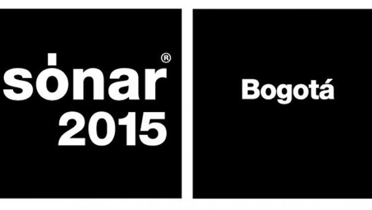 El Festival Sónar llegará a Colombia en 2015