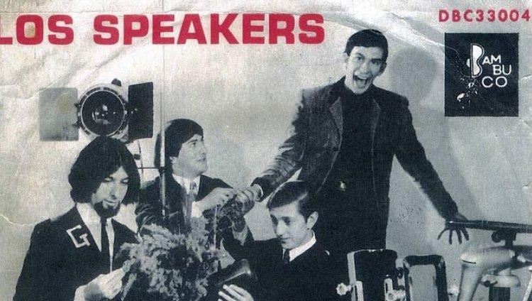 Falleció Fernando Latorre, baterista de Los Speakers
