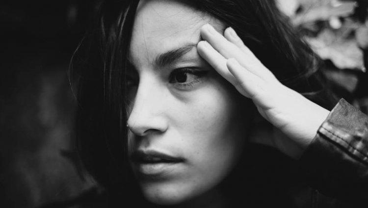 """""""Ser artista es tener una posición ante el mundo"""" Anita Tijoux"""