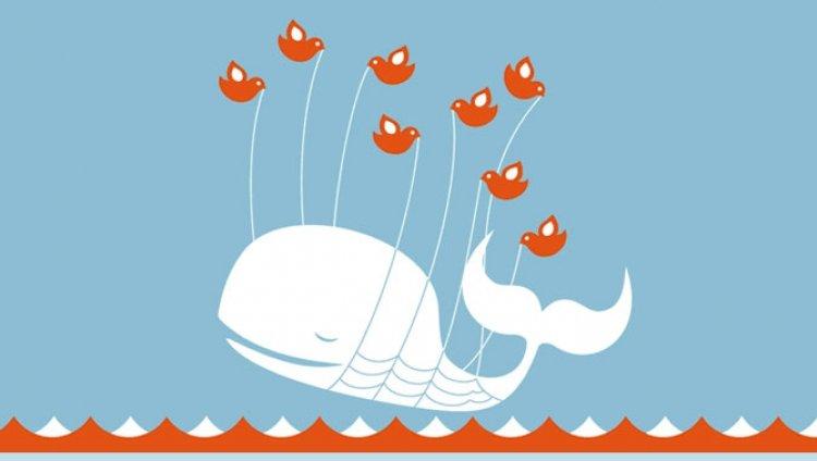 Los usuarios de redes sociales están abrumados