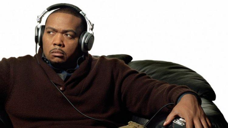 """Timbaland usará voz de Michael Jackson en """"Chicago"""""""