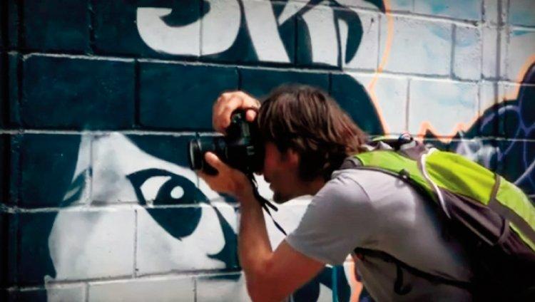 Medellín se vive a través del Graffitour