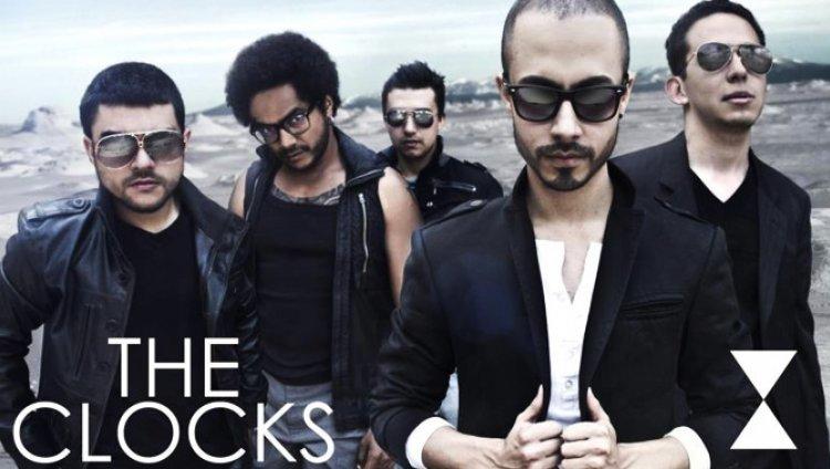 "The Clocks estrenará video de ""Transeúntes"""