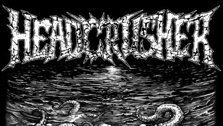 Headcrusher en el festival de cine Housecore Horror de Philip Anselmo