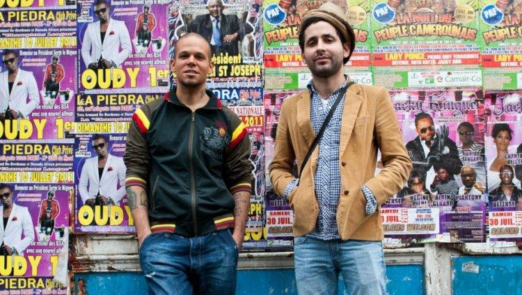 ¿Cómo empezar a hablar de Calle 13?