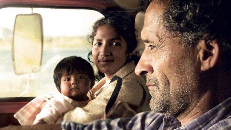El Cine Latino desde la mirada del crítico Michal Oleszczuk