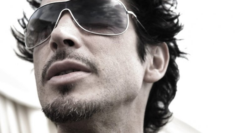 "Chris Cornell presenta su nuevo video ""The Keeper"""