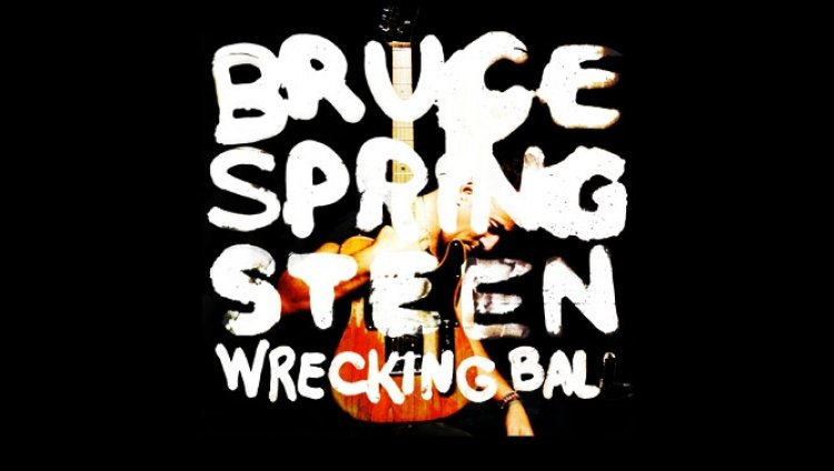 Streaming exclusivo de la nueva canción de Bruce Springsteen
