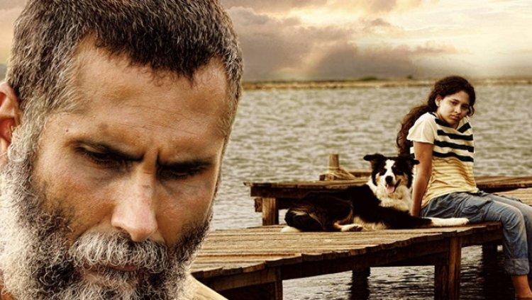 """""""Cazando Luciérnagas"""" fue premiada en el Festival de Cine de Huelva"""