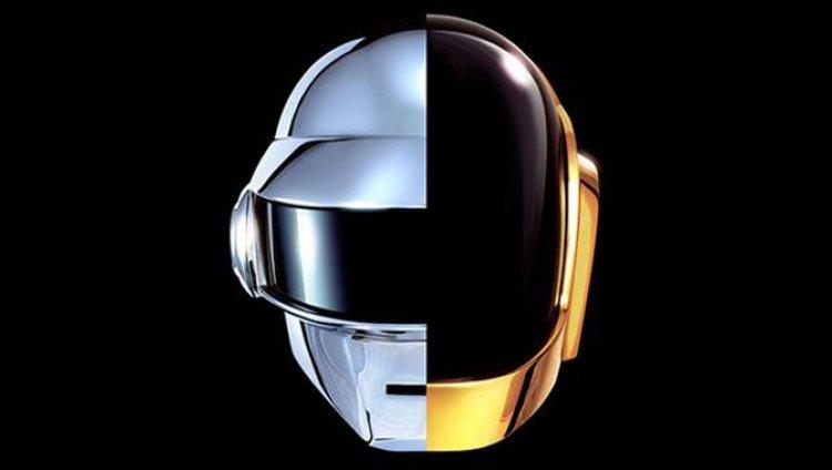 Nuevo avance de Daft Punk en Soundcloud