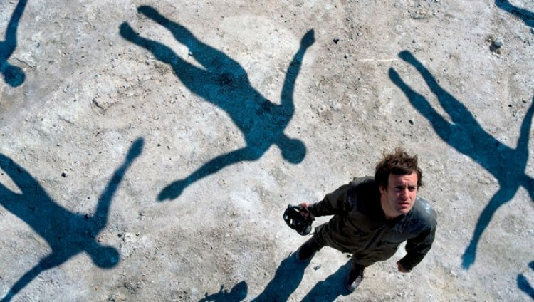 """Muse: 10 años del paisaje alienígena de """"Absolution"""""""