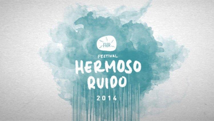 El Festival Hermoso Ruido llegará en agosto