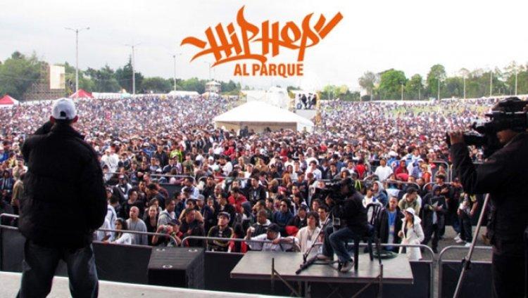 Comienzan los Festivales al Parque 2012