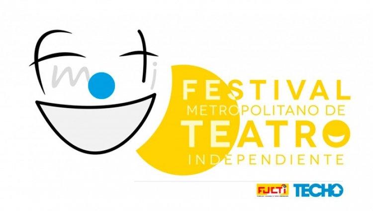 Primer Festival Metropolitano de Teatro Independiente en Bogotá