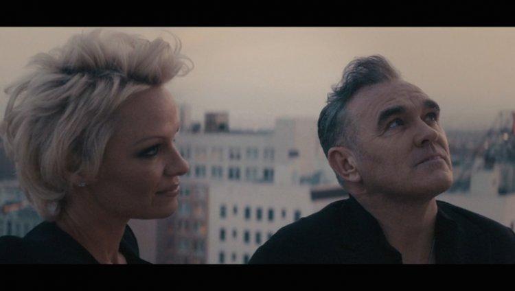 Así se ve lo nuevo de Morrissey