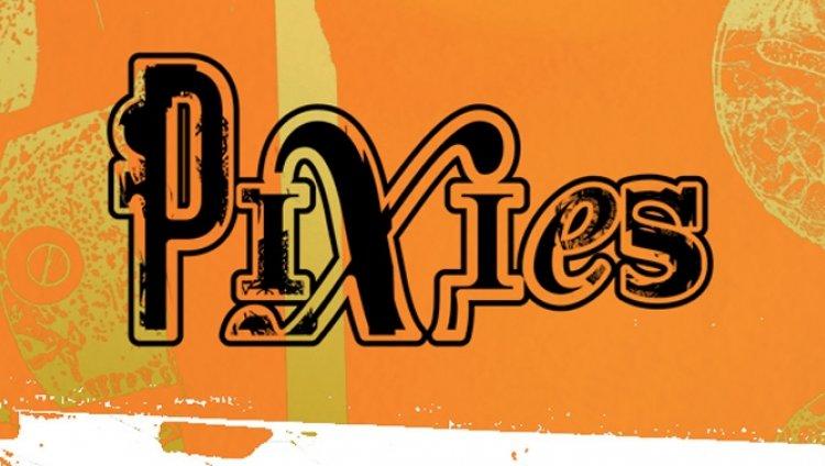 The Pixies lanzan nuevo EP