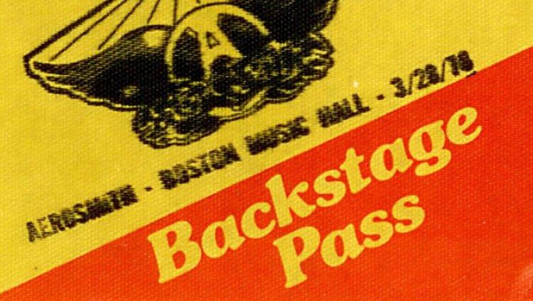 All Access: Aerosmith