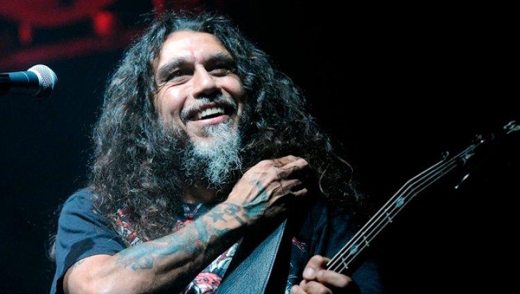 """""""The Big Four se hizo con la bendición de Metallica"""": Tom Araya"""