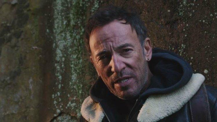 Listo el cortometraje dirigido por Bruce Springsteen