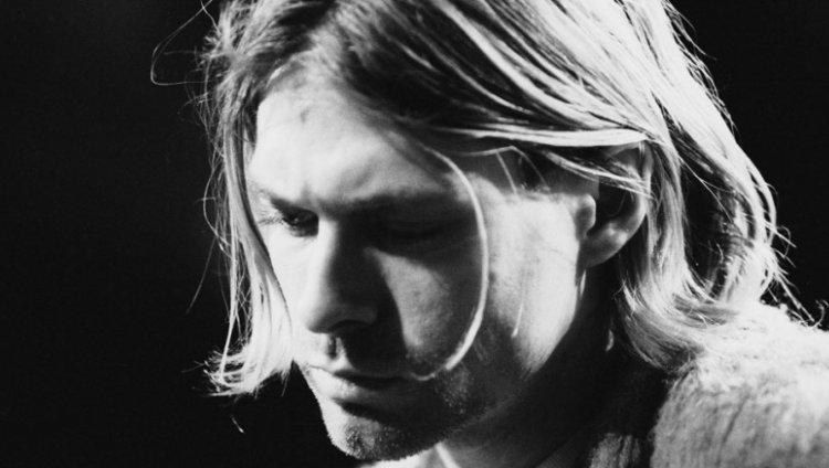 La vida de Kurt Cobain, en cómic