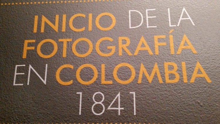 50 piezas, una sola historia: la fotografía en Colombia
