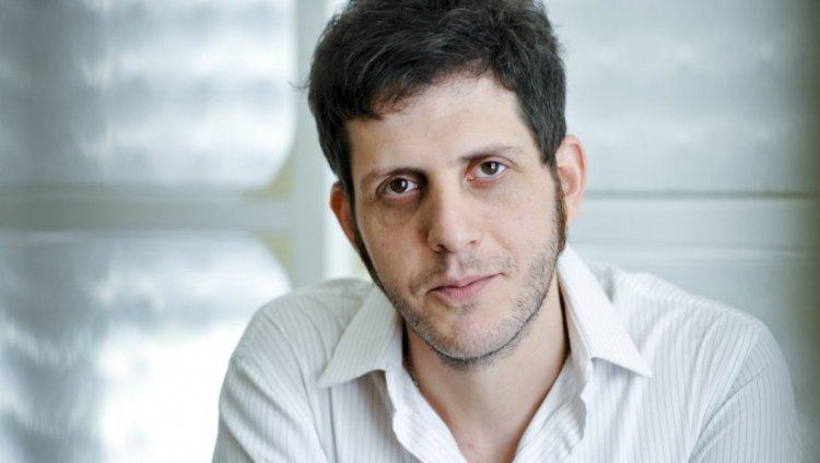 """""""Con 'Las buenas personas' quería contribuir a la historia"""" Nir Baram"""