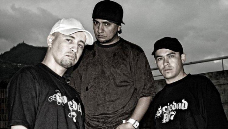 La república del hip hop paisa