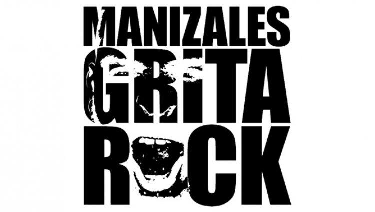 Manizales Grita Rock 2012