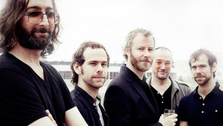 Sencillez y elegancia en el nuevo vídeo de The National