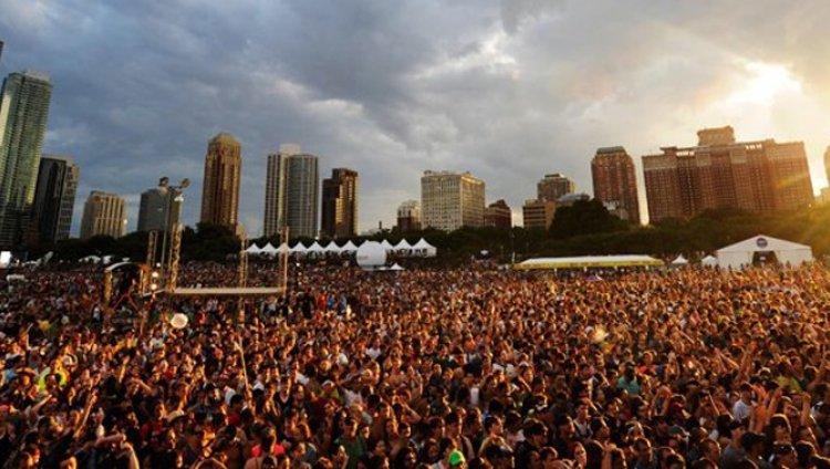 Así será Lollapalooza 2014 en Chile y Argentina