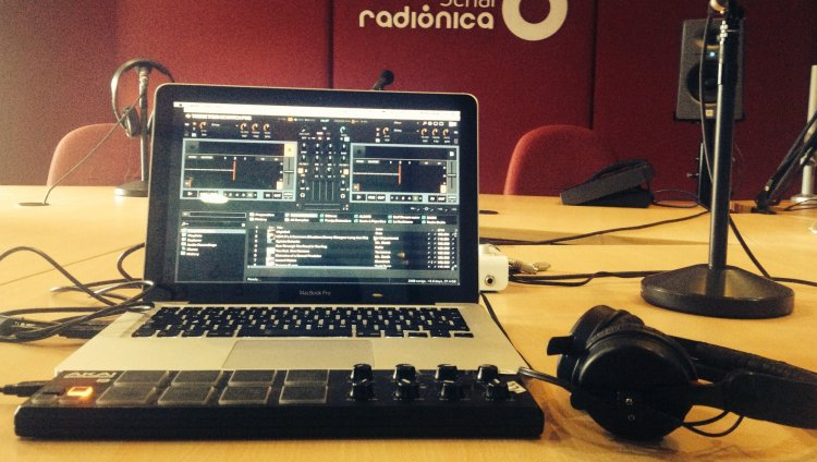 Top: Franja Electrónica Radiónica 2013