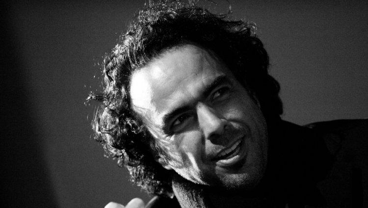 Alejandro González Iñárritu en el FICCI 2014