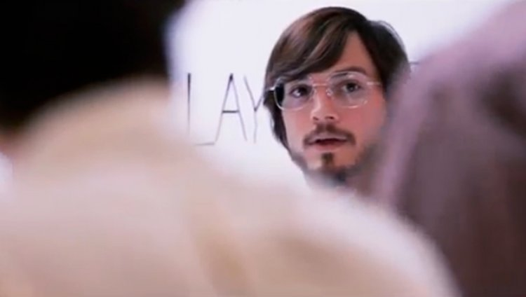 Estrenan tráiler de nueva película sobre Steve Jobs